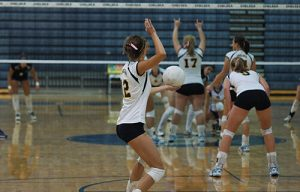 Volleyball College Recruiting Videography Services